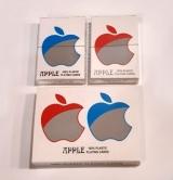 Карты игральные набор Apple