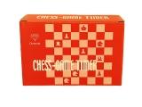 шахматные часы кварцевые