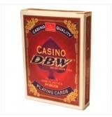 Карты для игры в покер DBW