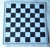 Доска шахматная микрогофрокартон 30х30