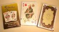 карты игральные Рококо 36