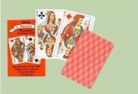 карты игральные Русский стандарт 36