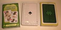карты игральные Новый стиль 55л.