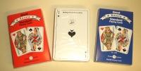 карты игральные Русский стандарт 55л.