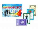 карточная игра Финансист