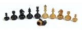 шахматные фигуры бук