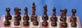 шахматы магнитные Люкс малые