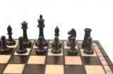 шахматы Стратег большие