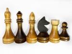 Шахматные фигуры Турнирные лак П