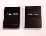 Карты для игры в покер Poker Stars
