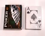 Карты игральные Poker NEW