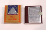"""Карты для покера """"GOLD-888"""" в подарочной упаковке"""