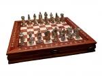 Шахматы Эпоха империй роза антик