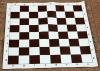 доска шахматная виниловая 43