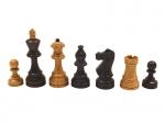 шахматные фигуры Американский стаунтон