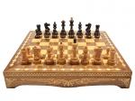 шахматный Ларец Виктория стоунтон темный