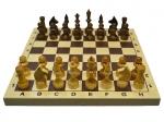 Шахматы обиходные STEP