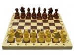 Шахматы обиходные АВС