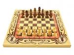 шахматы Статус