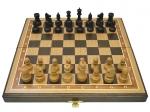 Шахматы венге дуб 40 Классические 4