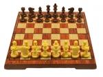 шахматы магнитные Люкс большие 3020L