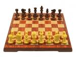 шахматы магнитные Люкс большие 3520L