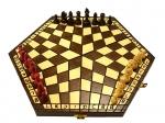 шахматы на троих малые