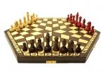 шахматы на троих большие