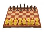 шахматы-шашки магнитные 4856C