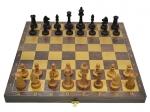 Шахматы Венге золото Классические 5