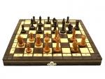 шахматы Стратег средние утяжеленные