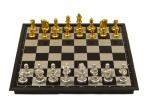 шахматы Золото-Серебро