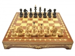 шахматный Ларец темный Виктория