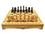 шахматный Ларец светлый Виктория