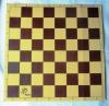 Доска шахматная микрогофрокартон 40х40