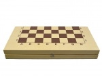 доска шахматная гросмейстерская 47
