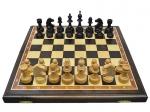 Шахматы венге ясень 45 Гроссмейстерские