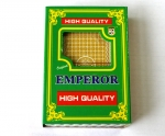 Карты для игры в покер EMPEROR