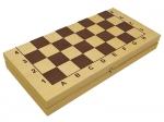 доска шахматная гросмейстерская