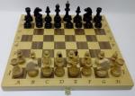 шахматы маркетри 42 орех