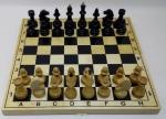 шахматы Гроссмейстерские бук.