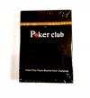 Карты для игры в покер Poker club