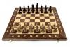 шахматы 3 в 1 Стратег орех