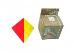 Головоломка пирамида (2х2) 25945