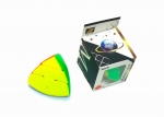 Головоломка пирамида объемная (3х3) 21388