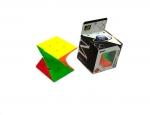 Головоломка кубик Твистер (3х3) 25039