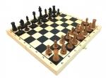 шахматы 3 в 1 Классические 5 утяжеленные
