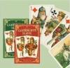 карты игральные Славянские 36л