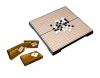 игра Го магнитная 2618