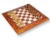 шахматы-шашки магнитные 1802
